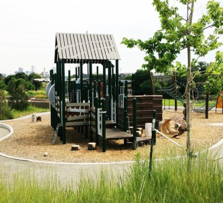 Habitat Park – Denver (The Ingram Group) 4